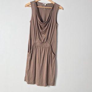 BANANA REPUBLIC DAY DRESS WITH POCKETS